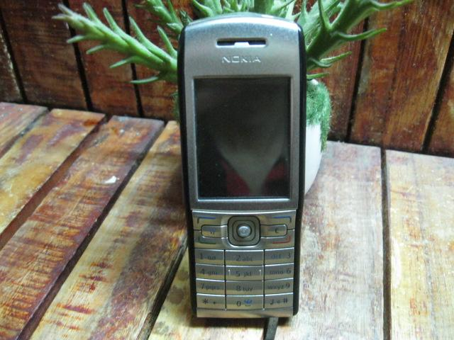 Nokia E50 Orange MS 1787