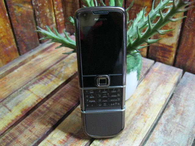 Nokia 8800 Shapphire Ate Zin 99% MS 1790