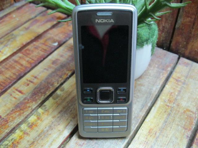 Nokia 6300 Có Wifi Đặc Biệt MS 1792