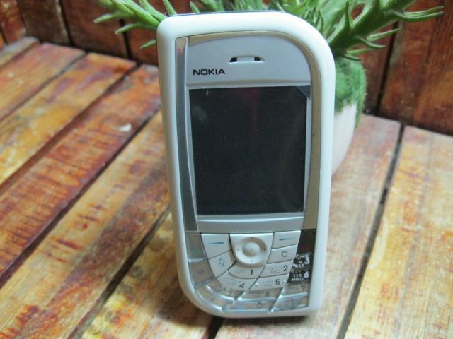 Nokia 7610 Chiếc Lá Lớn MS 1795