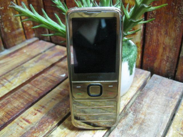 Nokia 6700 Gold Vỏ Zin  MS 1802