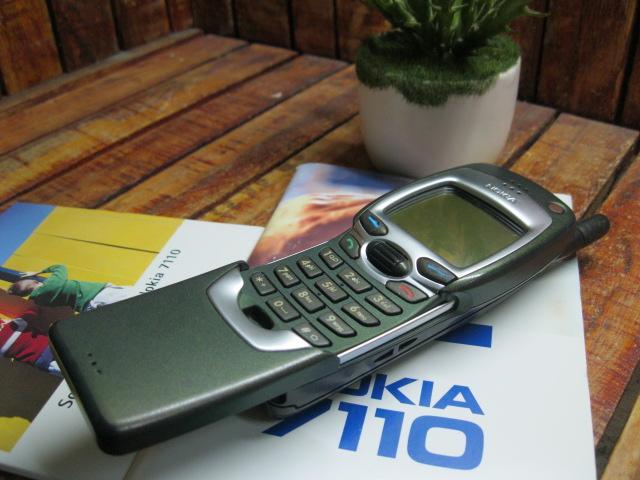 Nokia 7110 Fullbox MS 1805