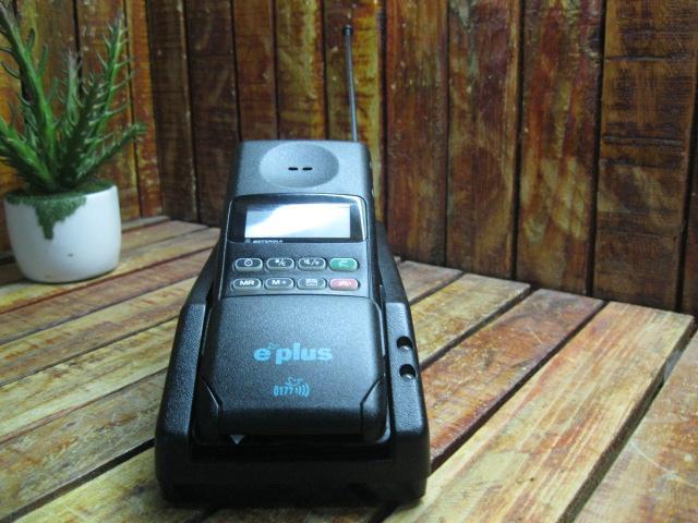 Motorola Eplus 7500 MS 1809