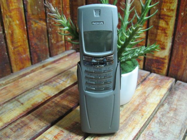Nokia 9810 Cát Cháy Zin MS 1810