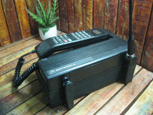 Motorola International 100 Full Box MS 1812