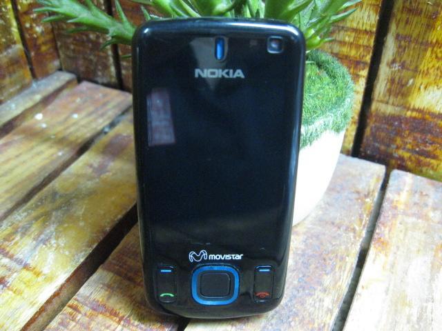 Nokia 6600S Hungary MS 1827