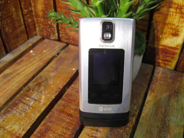 Nokia 6650 Mexico Cực Hiếm MS 1828