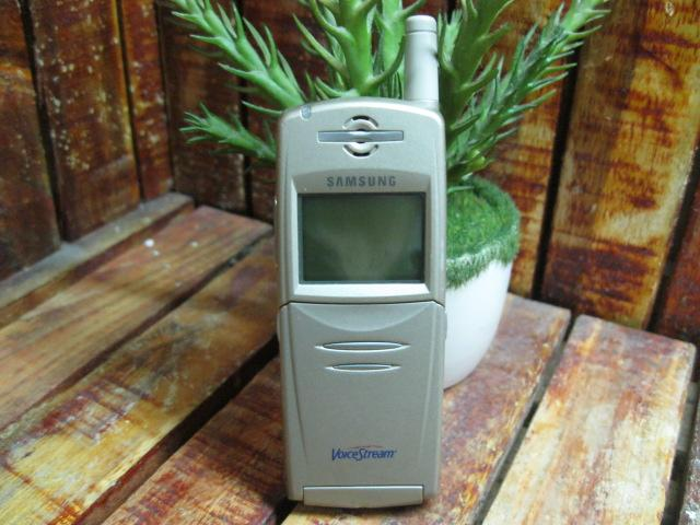 Samsung SGH-N105 MS 1831