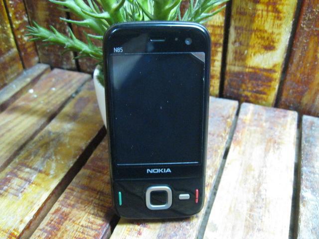 Nokia N85 Cực Đẹp MS 1832