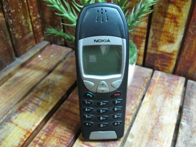 Nokia 6210 Nguyên Zin MS 1834