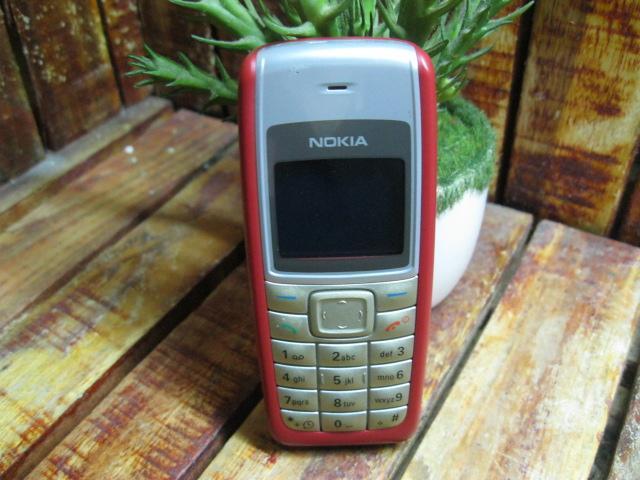 Nokia 1110 Nguyên Zin MS 1843