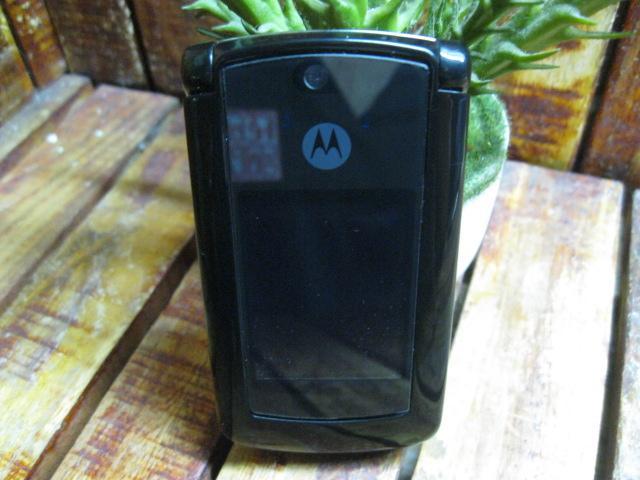 Motorola V9 Đen Tuyền MS 1845