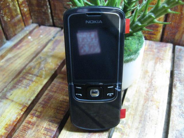 Nokia 8600 Luna Nguyên Zin MS 1847