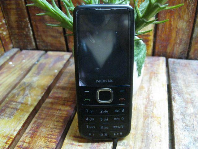 Nokia 6700 Màu Đen Black MS 1852