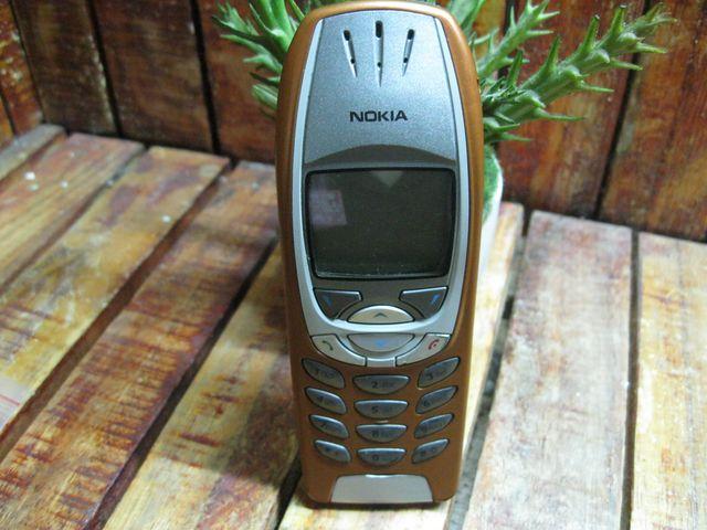 Nokia 6310i Huyền Thoại MS 1858