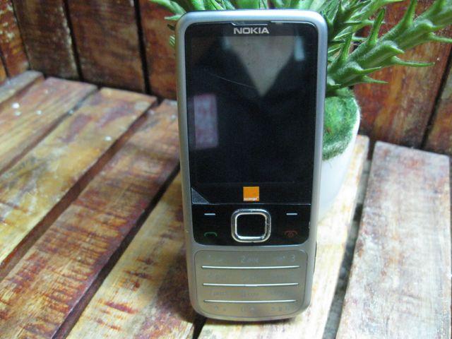 Nokia 6700 Inox Nguyên Zin MS 1862
