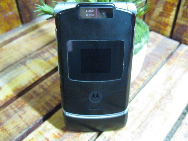Motorola V3xx Bản đặc biệt MS 1869