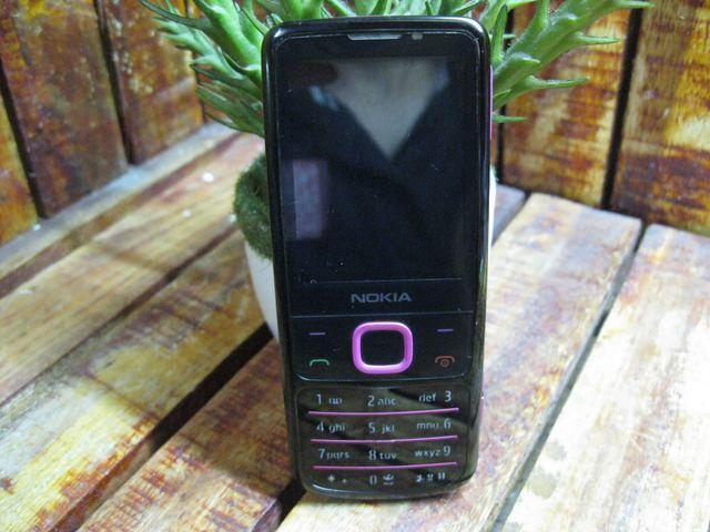 Nokia 6700 Hồng MS 1866