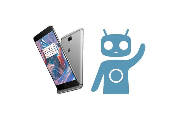 CyanogenMod 14.1 dựa trên nền tảng Android 7.1 Nougat sẽ ra mắt vào đêm nay