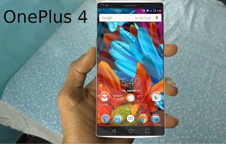 Lộ diện OnePlus 4: màn hình 5.3 inch QHD, chip Snapdragon 830, tùy chọn RAM 6GB/8GB