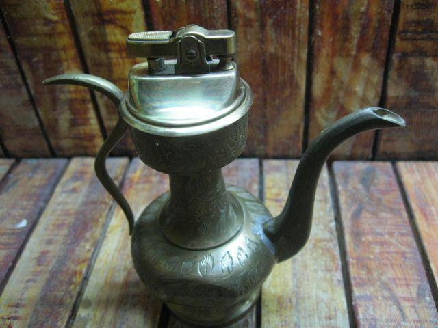 Bật lửa Aladin MS Q1872