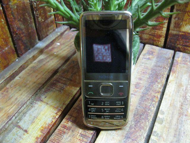 Nokia 6700 Gold Fullbox MS 1890