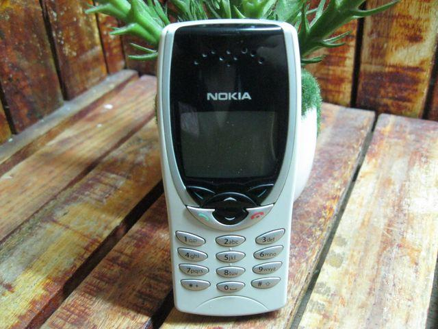 Nokia 8210 Nguyên Zin MS 1892