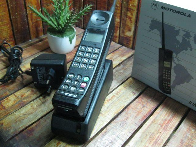Motorola International 3000 Series MS 1894