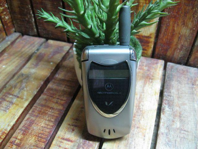 Motorola V60 Xkingular MS 1895