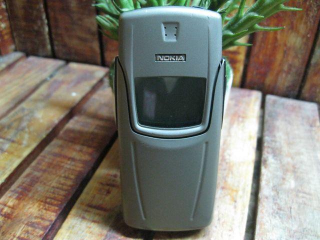 Nokia 8910 Titanium MS 1898