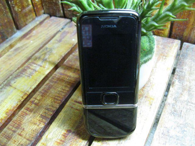 Nokia 8800 Arte Black MS 1904