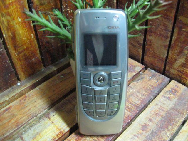 Nokia 9300 Finland MS 1906