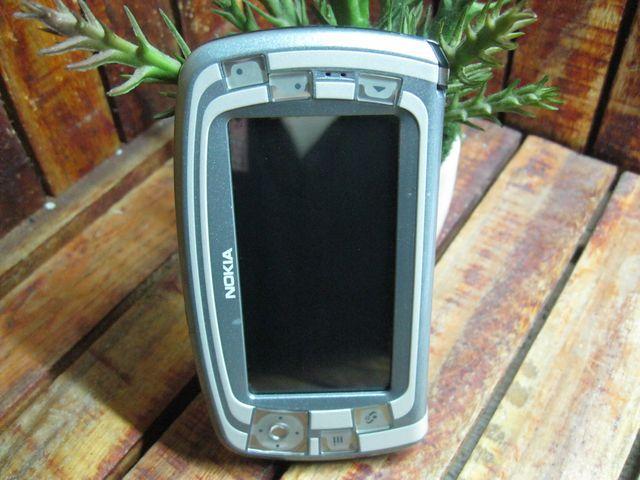Nokia 7710 Proto MS 1909