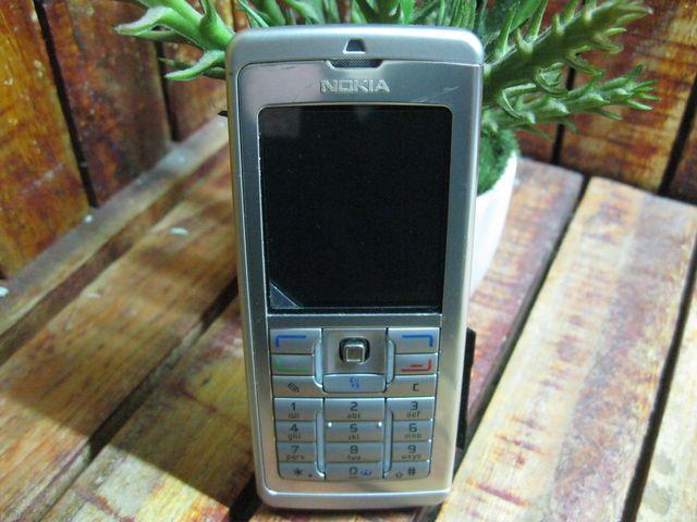 Nokia E60 Proto MS 1910