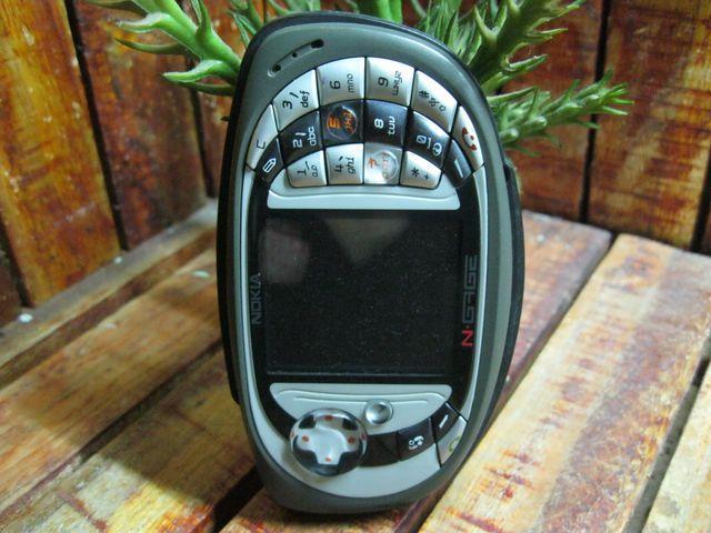 Nokia N-Gage QD Zin MS 1913