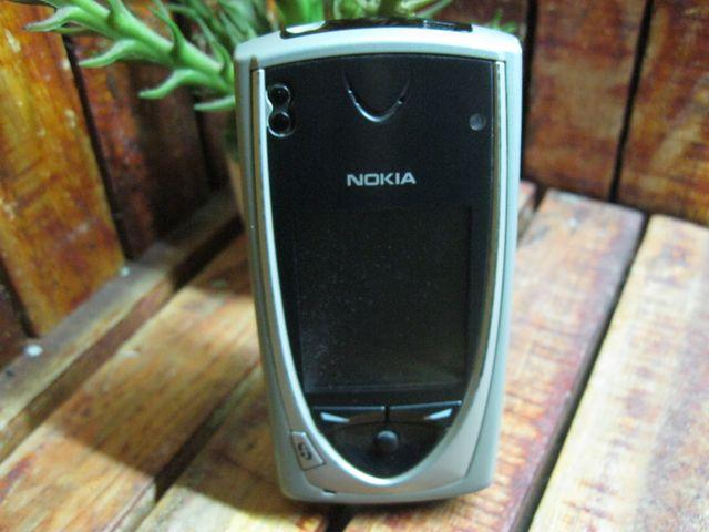 Nokia 7650 Fullbox MS 1918