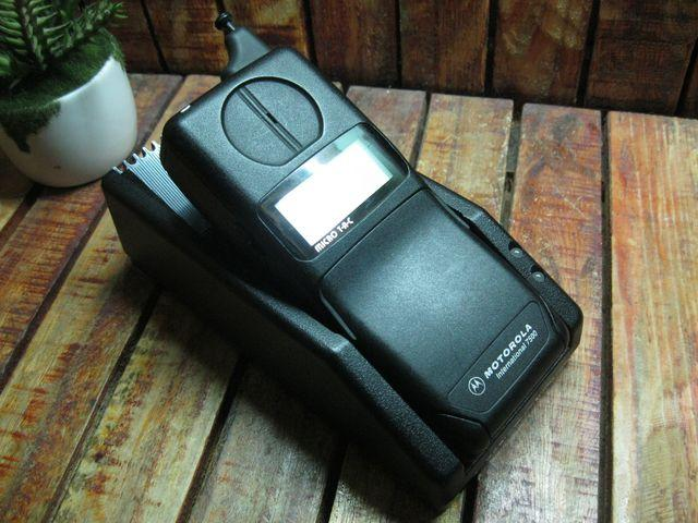Motorola International 7500 MS 1919
