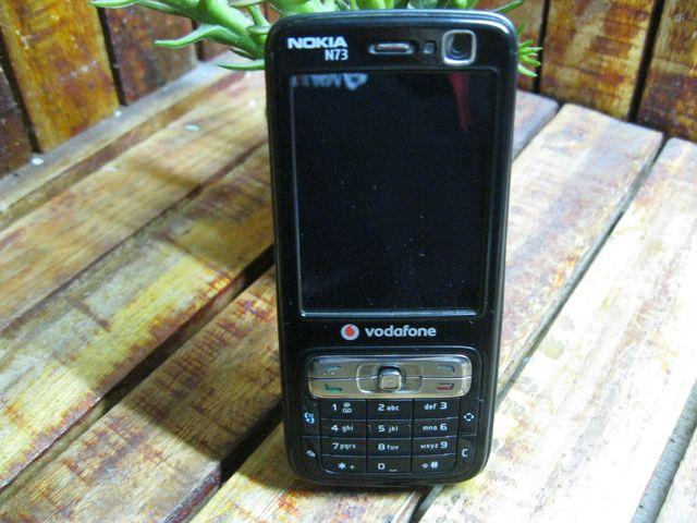 Nokia N73 Fullbox MS 1921
