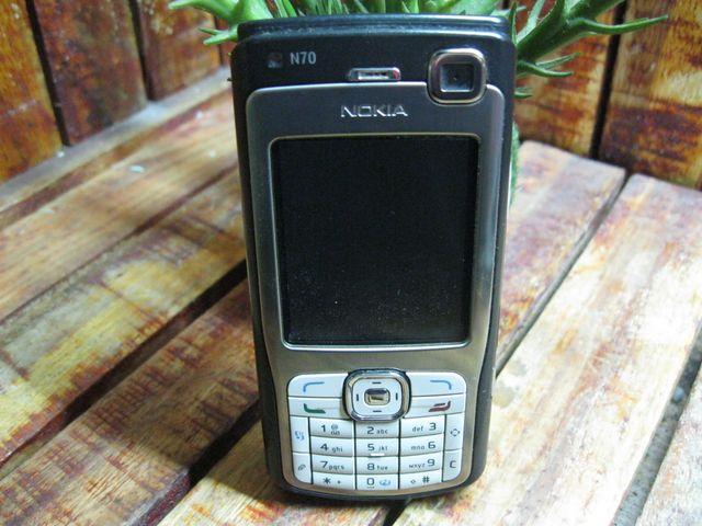 Nokia N70 Fullbox MS 2178