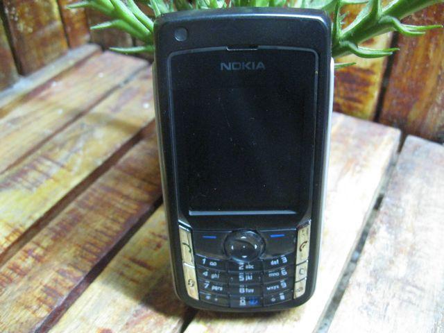 Nokia 6681 Nguyên Zin MS 1923