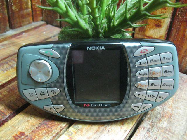 Nokia N-Gage  Classic MS 1926