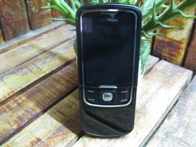 Nokia 8600 Luna Chính Hãng MS 1927