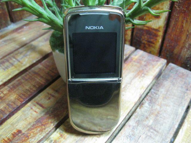 Nokia 8800 Sirocco MS 1929