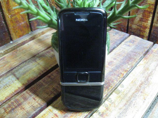 Nokia 8800 Arte Black Fullbox MS 1932