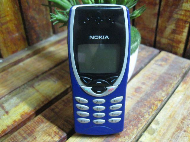 Nokia 8210 New World MS 1935