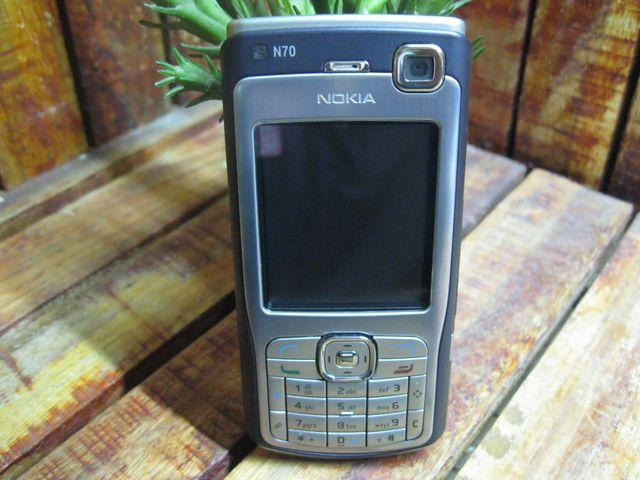 Nokia N70 Like New MS 1937
