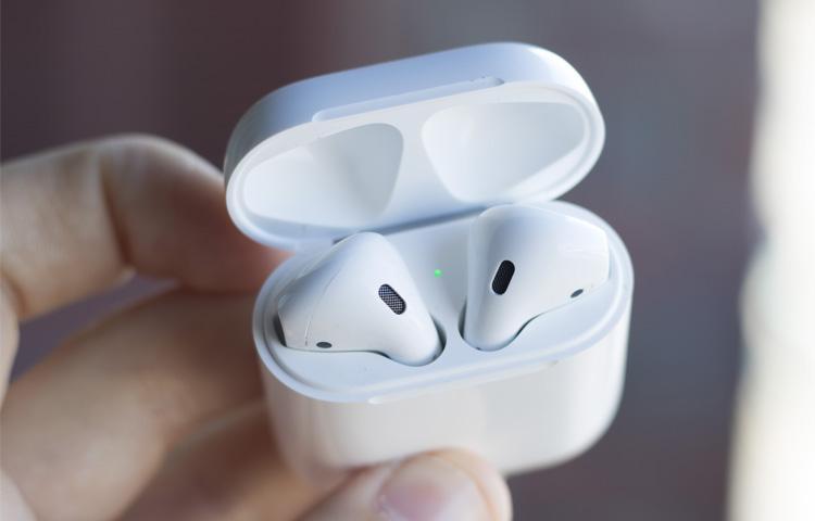 Giờ thì đã biết vì sao Apple cứ trì hoãn phát hành AirPods