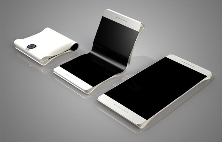 Samsung sẽ giới thiệu 2 mẫu smarphone
