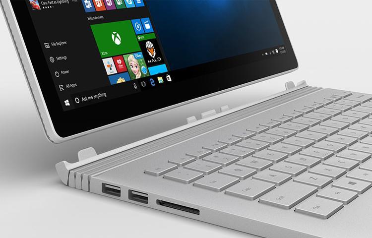 Microsoft: Tỷ lệ người dùng bỏ Mac chuyển sang Surface tăng nhanh