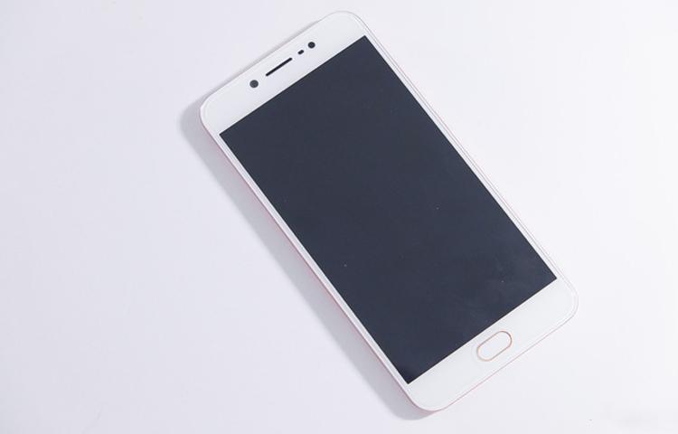 Mở hộp Vivo V5: Camera selfie 20MP, RAM 4GB, chơi nhạc Hi-Fi, giá 5.99 triệu đồng